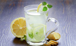 Chỉ uống một cốc nước này, bạn sẽ hết ngay cảm giác đầy bụng khó chịu
