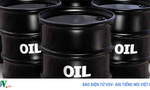 Giá dầu tăng nhờ kỳ vọng cắt giảm sản lượng
