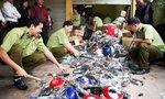 Doanh nghiệp Việt mất thị trường là vì… hàng giả