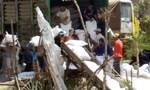 Đường lậu Thái Lan biến tướng, VN mất 1.800 tỉ đồng/năm