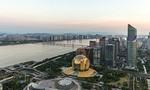 'Manhattan Trung Quốc': Từ Tây Hồ đến sông Tiền Đường