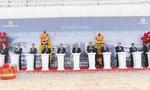 Vingroup khởi công Khu phức hợp Vinpearl Nam Hội An vốn gần 5.000 tỷ đồng