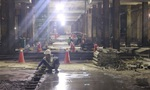 Tuyến metro số 1 khó xong vào 2020!