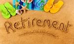 Để không mất hết tiền vào chứng khoán khi sắp đến tuổi nghỉ hưu