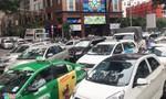 Trung tâm Sài Gòn đang kẹt cứng