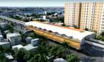 Tàu đường sắt Cát Linh – Hà Đông vận hành ra sao?
