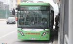 Buýt nhanh BRT miễn phí qua Tết Nguyên đán