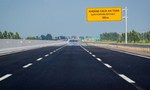 Chuẩn bị xây dựng đường bộ cao tốc Bắc - Nam