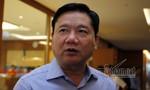 Ông Đinh La Thăng bị đề nghị kỷ luật: Nguyên Phó Ban Tổ chức TƯ lên tiếng