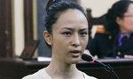 """Phương Nga chất vấn luật sư của Cao Toàn Mỹ: """"Ý luật sư thì bị cáo là diễn viên nên diễn tốt?"""""""