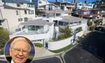 Sau 45 năm sở hữu, tỷ phú Buffett muốn bán căn biệt thự siêu sang với giá 11 triệu USD, cao gấp 73 lần giá mua vào
