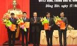 Nhân sự mới Quảng Bình, Đà Nẵng