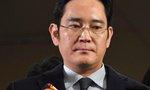 """""""Thái tử"""" bị bắt nhưng đừng chần chừ rót tiền đầu tư cho Samsung"""