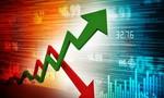 VCB, STB, BID nâng đỡ VN-Index tăng nhẹ, khối ngoại mua VNM và bán HPG