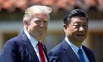 Tổng thống Trump sẽ thăm Trung Quốc cuối năm nay
