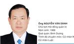 Chuyển công tác sang Sở Công Thương, ông Nguyễn Văn Dành rời ghế chủ tịch BecamexTDC