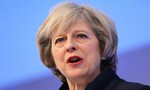 Đảng Bảo thủ của Thủ tướng Anh May giành chiến thắng lịch sử