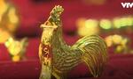 Thị trường vàng trầm lắng những ngày giáp Tết