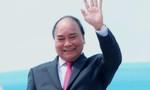 Thủ tướng Nguyễn Xuân Phúc sẽ thăm chính thức Hoa Kỳ