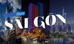 Cận cảnh 3 tòa tháp chọc trời biểu tượng cho Sài Gòn năng động và hiện đại