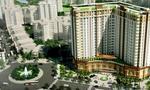 Phía Tây Sài Gòn đón nhận thêm một dự án chung cư dưới 1 tỷ đồng quy mô 400 căn