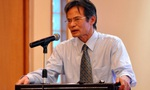 TS Lê Xuân Nghĩa: Khả năng chống đỡ rủi ro của các ngân hàng Việt Nam đang rất thấp