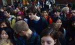 40.000 sinh viên đăng ký chỉ có 2.000 sinh viên trúng tuyển vào Harvard College