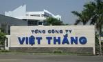 Tổng công ty Việt Thắng: Lợi nhuận quý 1/2017 giảm sút 34% so với cùng kỳ
