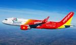 Cổ đông Vietjet Air bổ sung thông tin trước ngày 09/06/2017 mới được nhận vé máy bay quà tặng