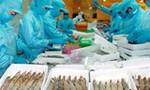 Ngành tôm loay hoay trước mục tiêu xuất khẩu 10 tỷ USD