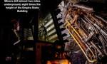Khai thác vàng trong mỏ khổng lồ dưới lòng đất ở Nam Phi