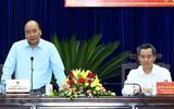 Thủ tướng: Tỉnh Bạc Liêu cần phát triển xanh với 4 trụ cột