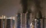 Vụ cháy chung cư Carina khiến 13 người chết: Trách nhiệm thuộc về ai?
