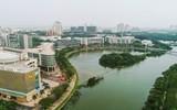 Quý 1/2018: Lượng biệt thự và nhà phố tại Hà Nội mở bán thấp nhất