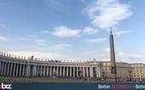 """Vatican - Quốc gia nhỏ nhất thế giới, """"doanh nghiệp"""" đặc biệt nhất hành tinh - kinh doanh và đầu tư ra sao?"""