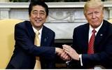 Mỹ-Nhật sẽ gặp nhau trước cuộc gặp thượng đỉnh Mỹ-Triều
