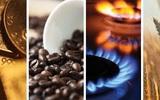 Thị trường ngày 9/11: Giá dầu tăng nhẹ, vàng thấp nhất 3 tháng, cà phê cao nhất 4 tháng
