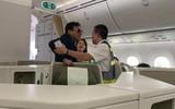 Chân dung đại gia sở hữu nhiều doanh nghiệp bất động sản bị tố ''sàm sỡ'' cô gái trẻ trên máy bay