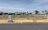 49 Lô đất nền Khu nhà ở gia đình quân đội TP. Nha Trang đươc bán thương mại