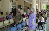 Hàng ngàn hộ dân ở TP HCM chờ cấp sổ hồng