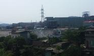 Hoàn tất thanh tra dự án Núi Pháo của Công ty Masan