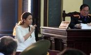 Phiên tòa sáng 24/8: Nhóm bà Bích đòi VNCB trả tiền, ngân hàng phải có trách nhiệm