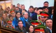 Ngân hàng Đại Tín được bán với giá trên hợp đồng chưa đến... 5 tỷ đồng