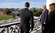 Nhà đầu tư chẳng biết điều gì sẽ xảy ra sau khi Trump nhậm chức