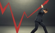 HAG, HVN đồng loạt tăng trần, VnIndex tăng gần 3 điểm trong ngày đầu tuần