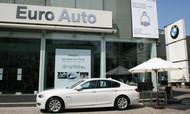 Vì sao Tổng Giám đốc Euro Auto bị bắt giữ?