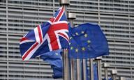 Nước Anh bỏ phiếu rời khỏi EU