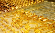 Bão giá vàng 2016