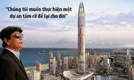 Chúa đảo Đào Hồng Tuyển quyết làm siêu dự án 65.000 tỷ