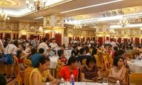 Hateco Hoàng Mai: Hơn 500 khách trong buổi bán hàng đầu tiên